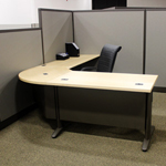 Desks / Private Offices