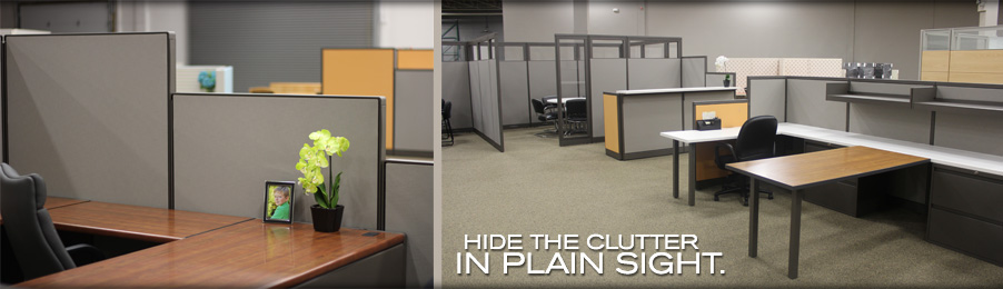 Roberts Office Furniture Concepts